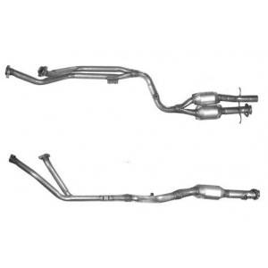 MERCEDES 300SL 3.0i Straight 6 (C129) 10/89-7/93
